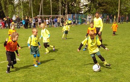 Fussball Chemnitz